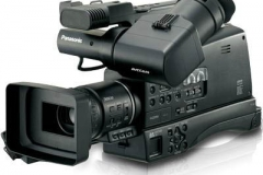PANASONIC CAMERA HD-(-AG-HMC81)-2