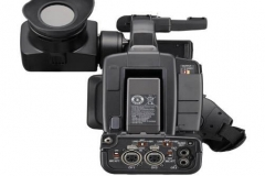 PANASONIC CAMERA HD-(-AG-HMC81)-3
