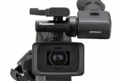 PANASONIC CAMERA HD-(-AG-HMC81)-4