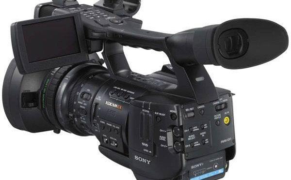 HD (Sony-EX1)
